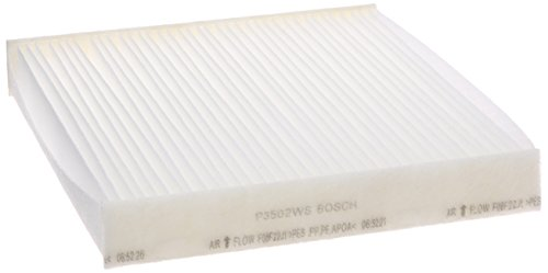 Bosch P3502WS / F00E369698 Workshop Cabin Air Filter For Lexus CT, ES, GS, GX,