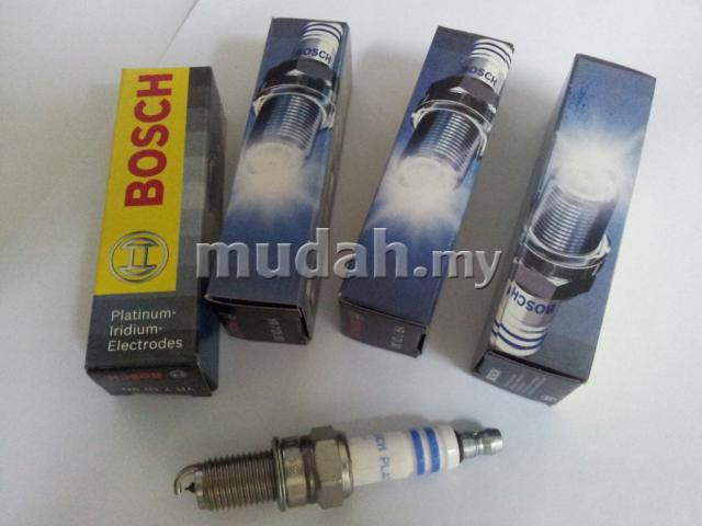 platinum for iridium spark balo plug item