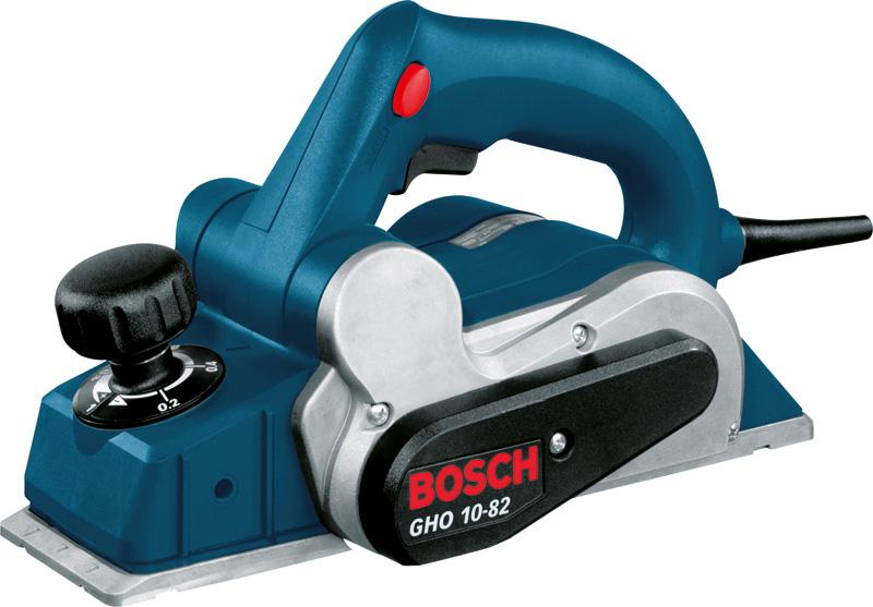 BOSCH Power Tools GHO 10-82 Professional Planer
