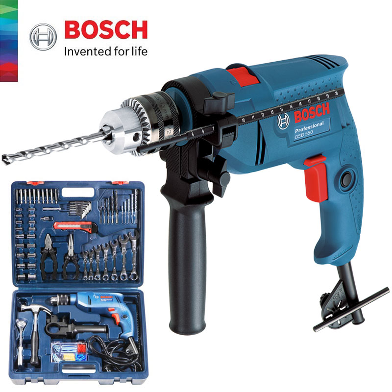 Bosch Professional Impact Drill Gsb End 8 18 2020 9 54 Am