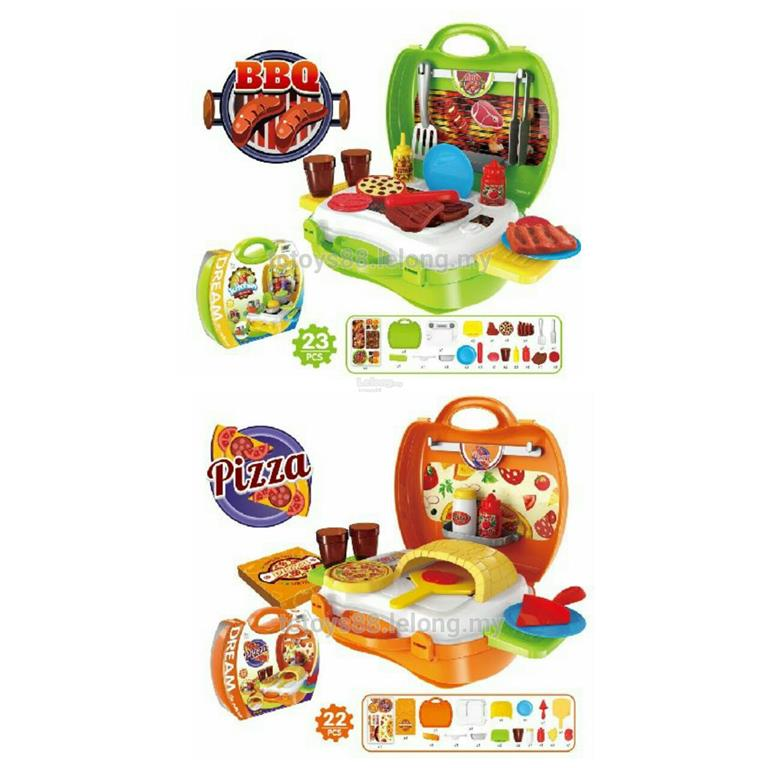 Dream Kitchen Playset: BOWA Dream Suitcase Toy. Kids Doctor (end 5/10/2019 4:36 PM