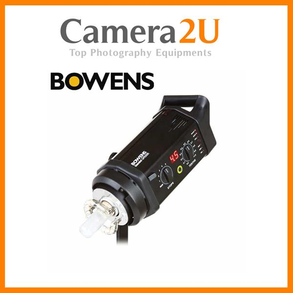 Bowens Gemini Pro 1000W Lighting