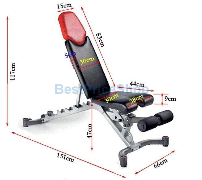 Adjustable Dumbbells Malaysia: Bowflex 5.1 Professional Dumbbell S (end 11/14/2019 5:29 PM