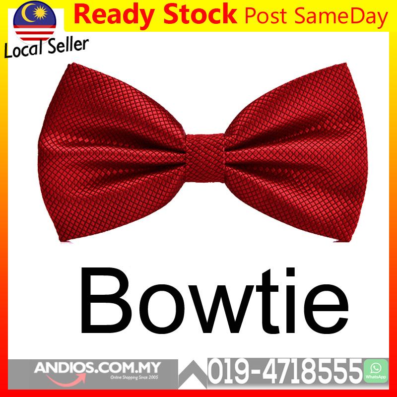 7df9b2c32552 Bowtie Adjustable Bow Tie Party Wedding Bolo Necktie Red. ‹ ›