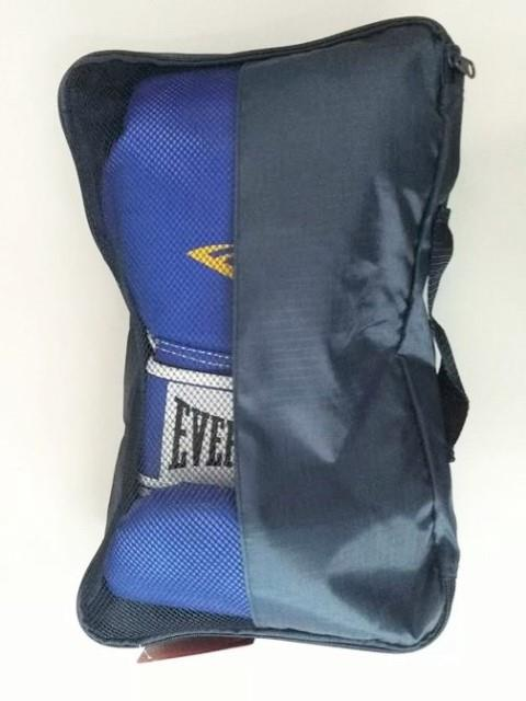 Boxing Gloves Muay Thai Karate Gym Carry Bag Beg MMA Sport Tinju