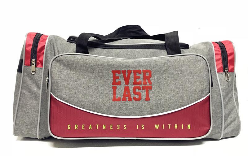 Boxing Muay Thai Gym Bag Weekend Sport Travel Duffle Mj912