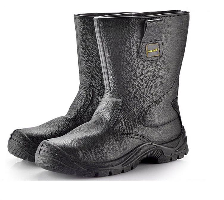faa97a7d144 Boxter ESD HIGH ankle safety shoe Malaysia