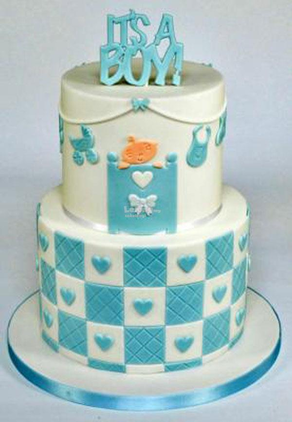 273d579b70804 It is A Boy Cake Topper Cutter