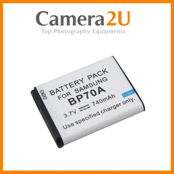 BP-70A Rechargeable Li-Ion Battery