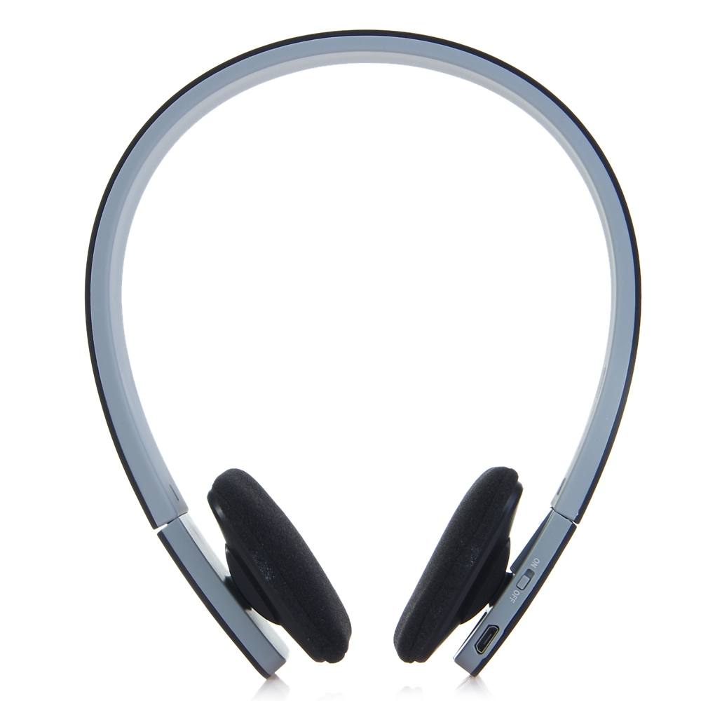 BQ - 618 SMART WIRELESS BLUETOOTH V4.1 + EDR STEREO HEADPHONES WITH MI..