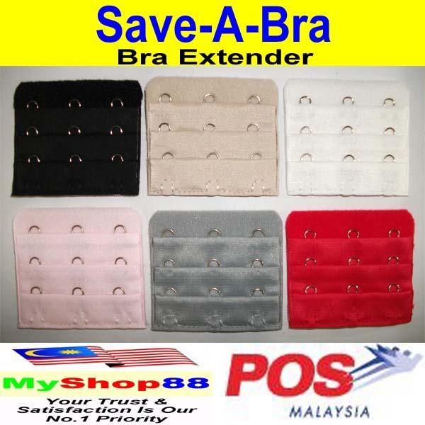 066194f86a Bra Extender  Save A Bra  3 Hook - 3 (end 6 1 2019 12 00 AM)