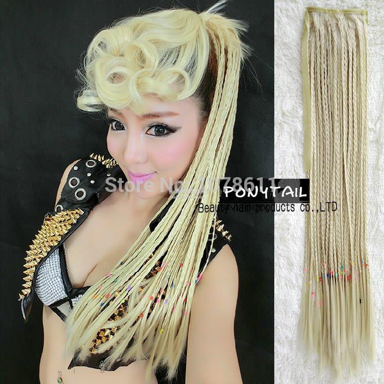 Braided Bohemian Pigtail Hair Extensi End 512019 708 Pm