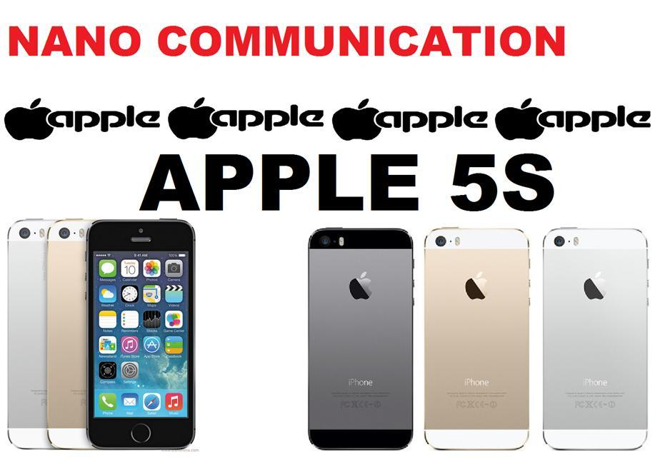 BRAND APPLE Apple iPhone 5s 64GB/32GB/16GB