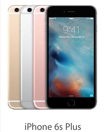 BRAND APPLE Apple iPhone 6S plus 6S+ 64GB (SEALED)