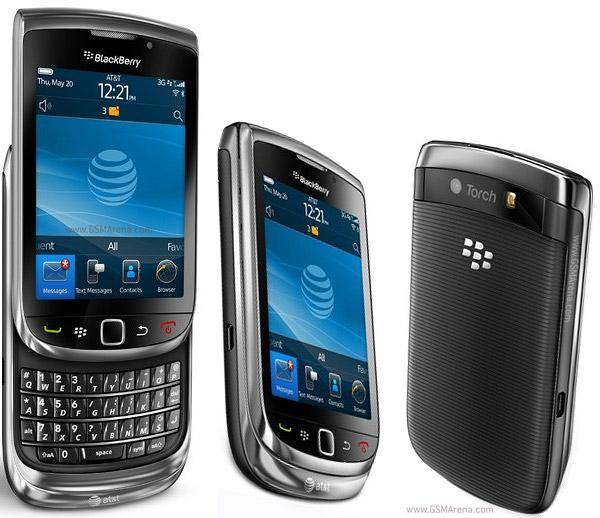 BRAND NEW BLACKBERRY TORCH 9800 OS10 (end 5/16/2019 7:15 PM)
