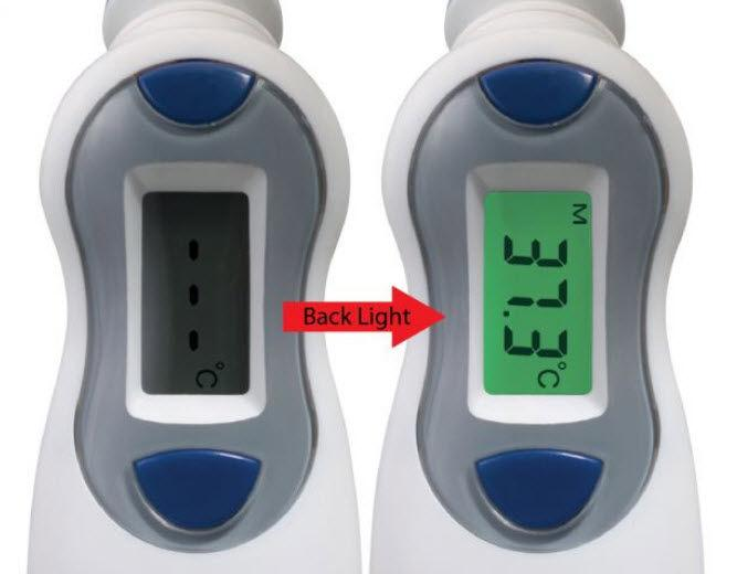 Brand New Bremed Infrared Ear Thermometer BD1160A