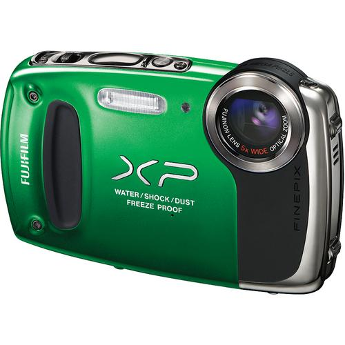 Brand New Fujifilm Waterproof Digital Camera XP50 (Marke $799)