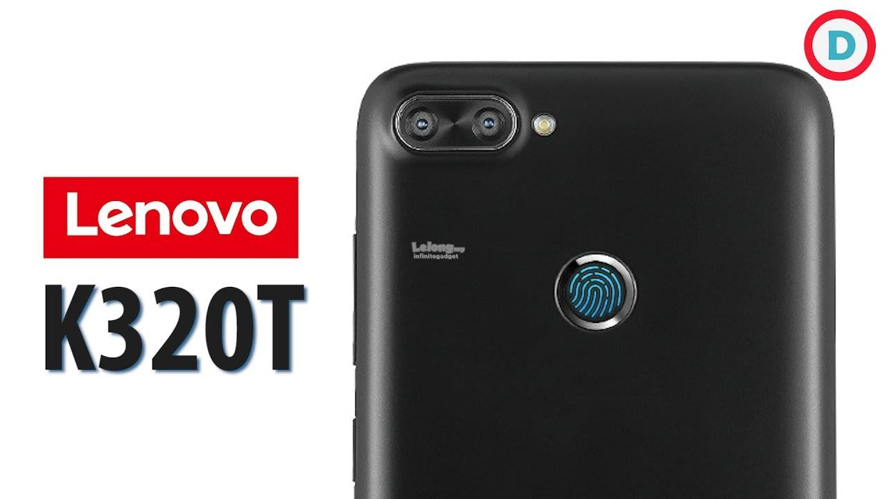 BRAND NEW LENOVO K320T 2RAM 16GB ANDROID 7.0