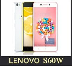 BRAND LENOVO Lenovo S60W NANO COMMUNICATION WARRANTY