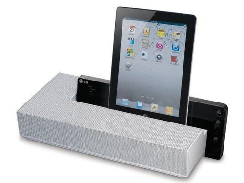 Brand New LG Docking Speaker Station with Bluetooth for Smartphone