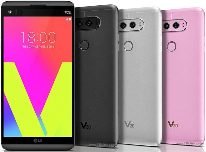 BRAND NEW LG V20 64GB LTE FULL SET 3G WIFI GPS ANDROID FULL SET