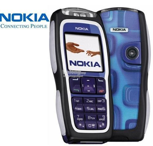 BRAND NOKIA Nokia 3220 (Collection)