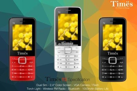 BRAND TIMES NANO COMMUNICATION WARRANTY TIMES T2