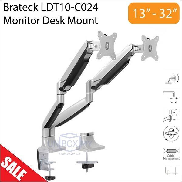 Brateck Ldt10 C024 13 32 Inch Dual L End 1 19 2019 7 28 Pm