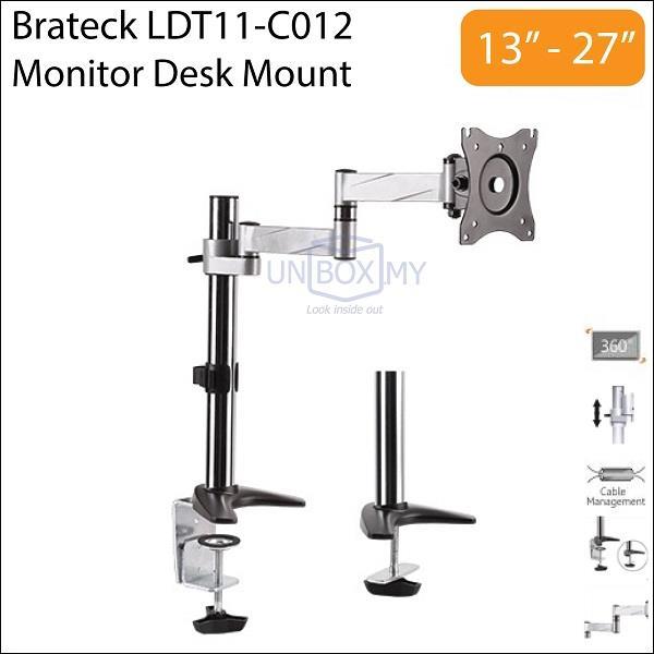 Brateck Ldt11 C012 13 27 Inch Lcd Mon End 2 9 2019 2 23 Pm