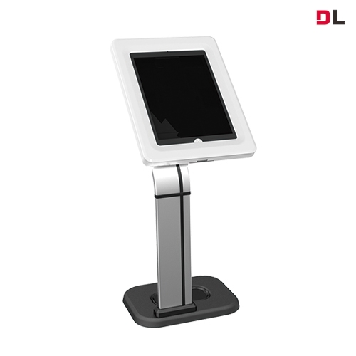 Brateck Universal Anti-Theft Tablet Desk Stand Up to 9.7 inches-10.1