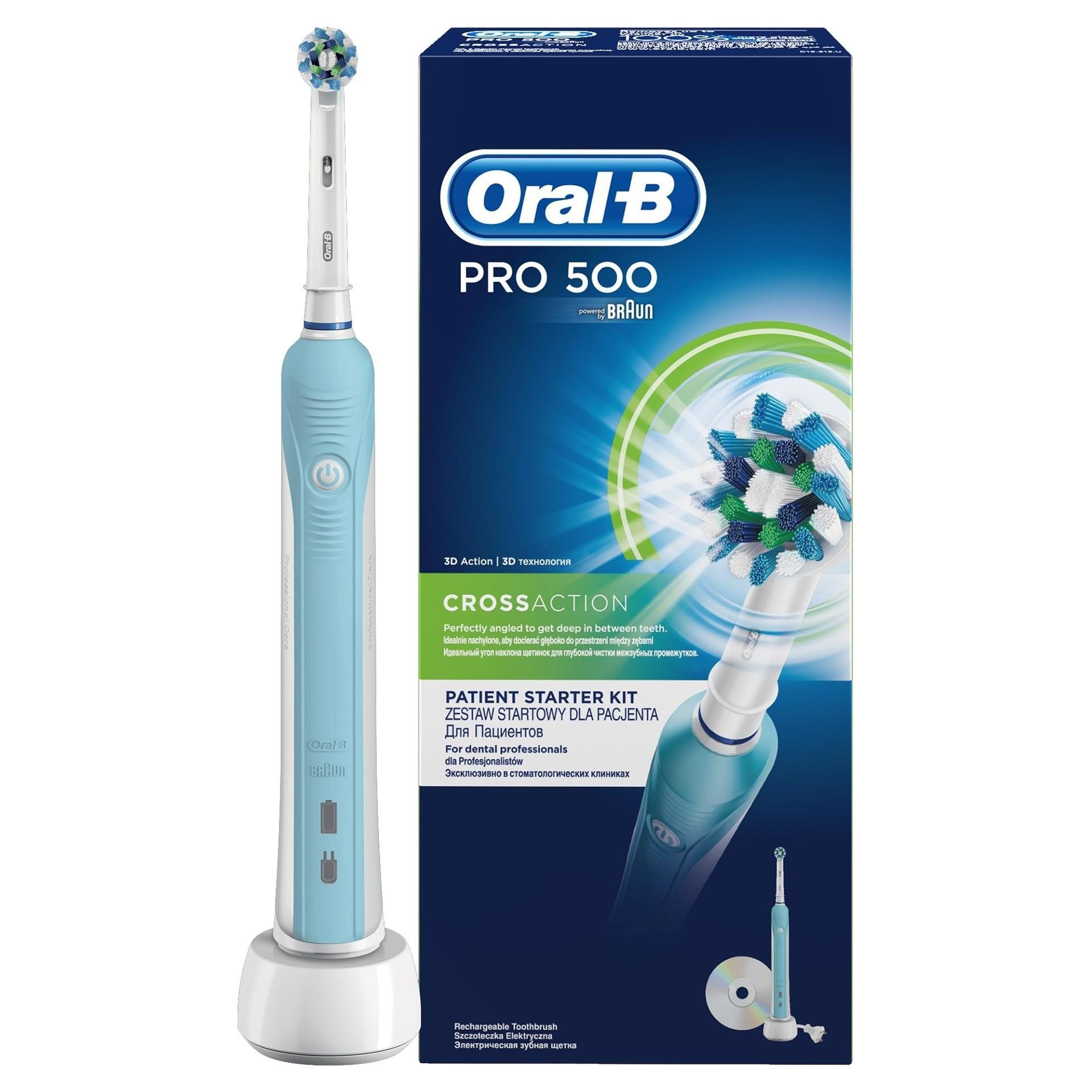 BRAUN ORAL B D16.513 Professional 5 (end 4 22 2020 11 00 AM) 1422f4fd885f3