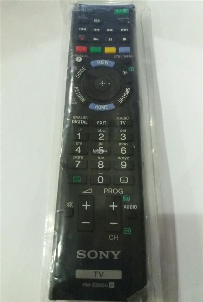 bravia tv remote control original s end 7 22 2018 12 02 pm rh lelong com my sony bravia tv remote control manual sony tv remote control user guide