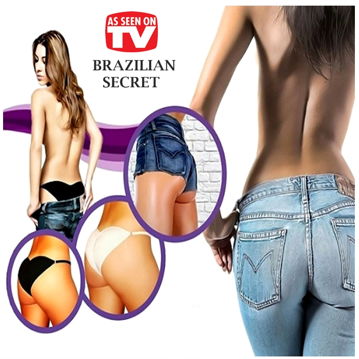 Brazilian Secret