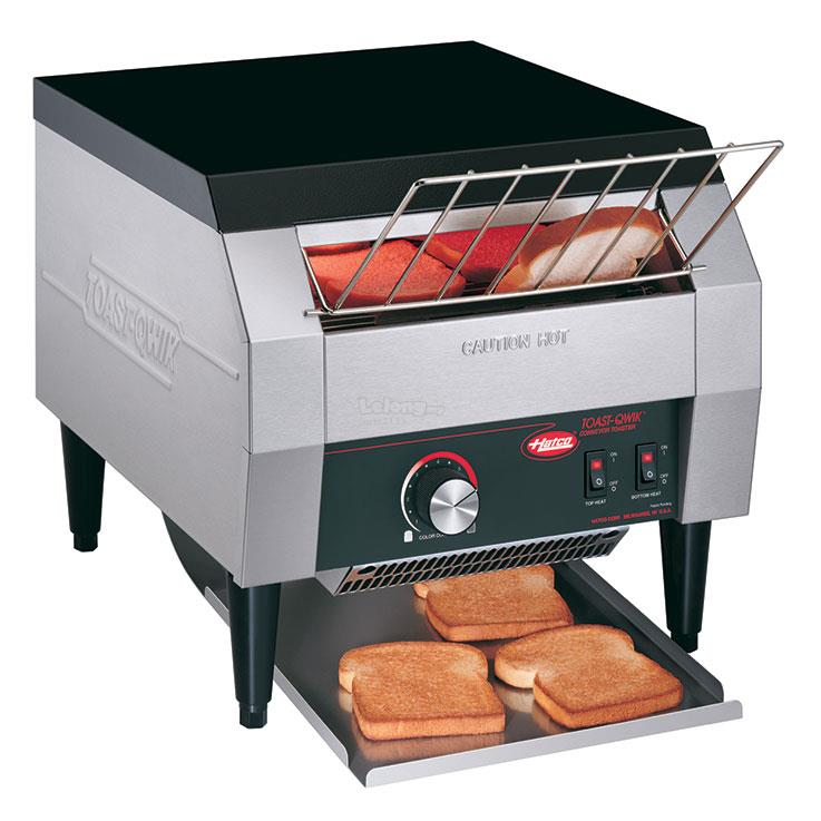 Bread Conveyor Toaster