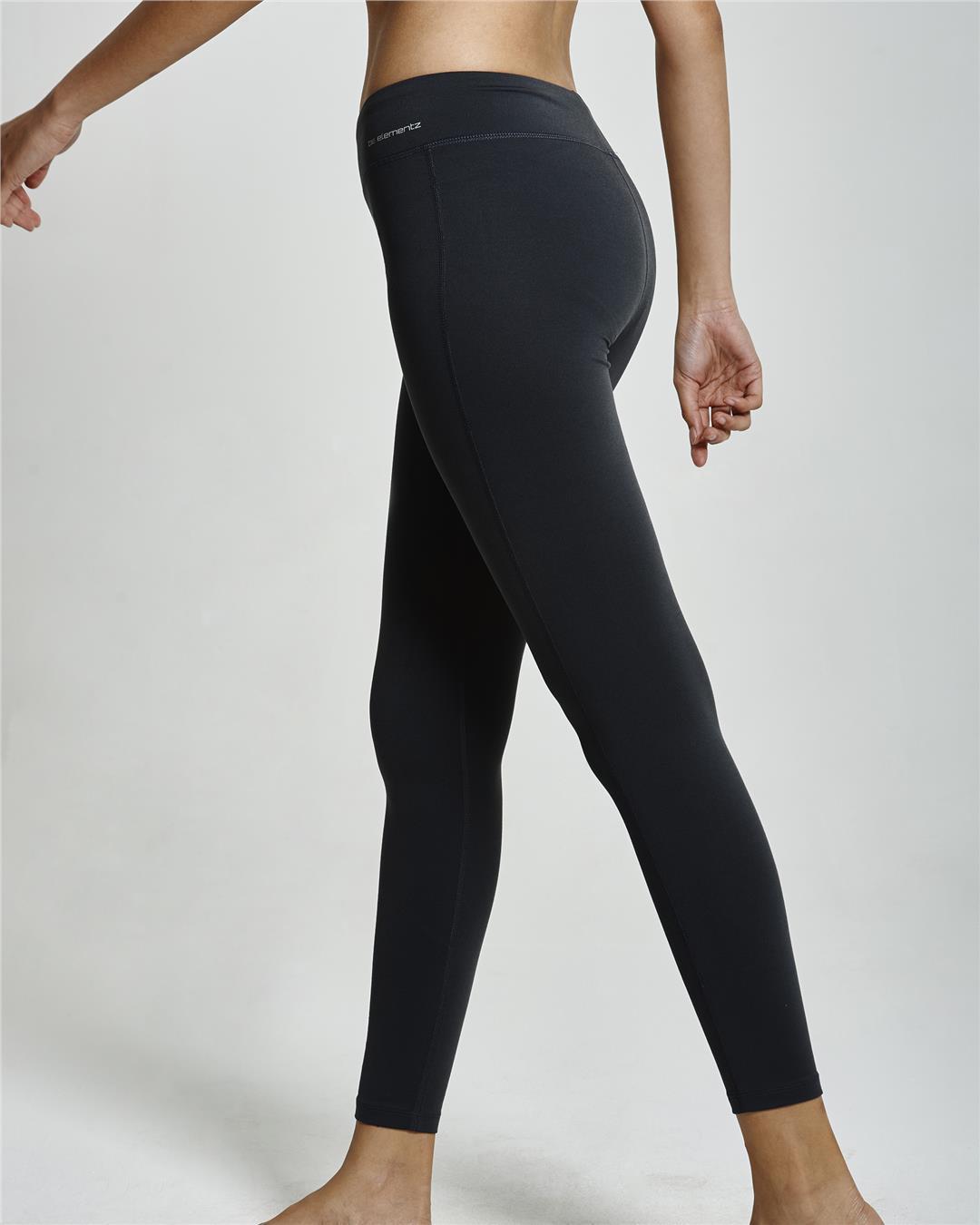 2a92e8dc47bc06 Breath Lifted Yoga Pants (Dark Grey) (end 6/15/2020 4:15 PM)