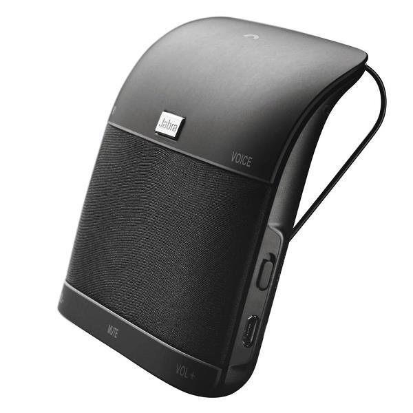 Jabra Bluetooth Car Speaker Review