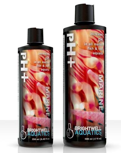 Brightwell Florin pH+ / pH Plus / Increase pH (500ml)