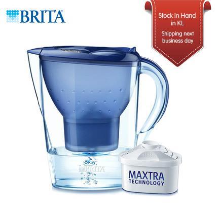 BRITA Marella XL 3.5L Water Filter J (end 7 25 2019 8 15 AM) e077c1a82bd4