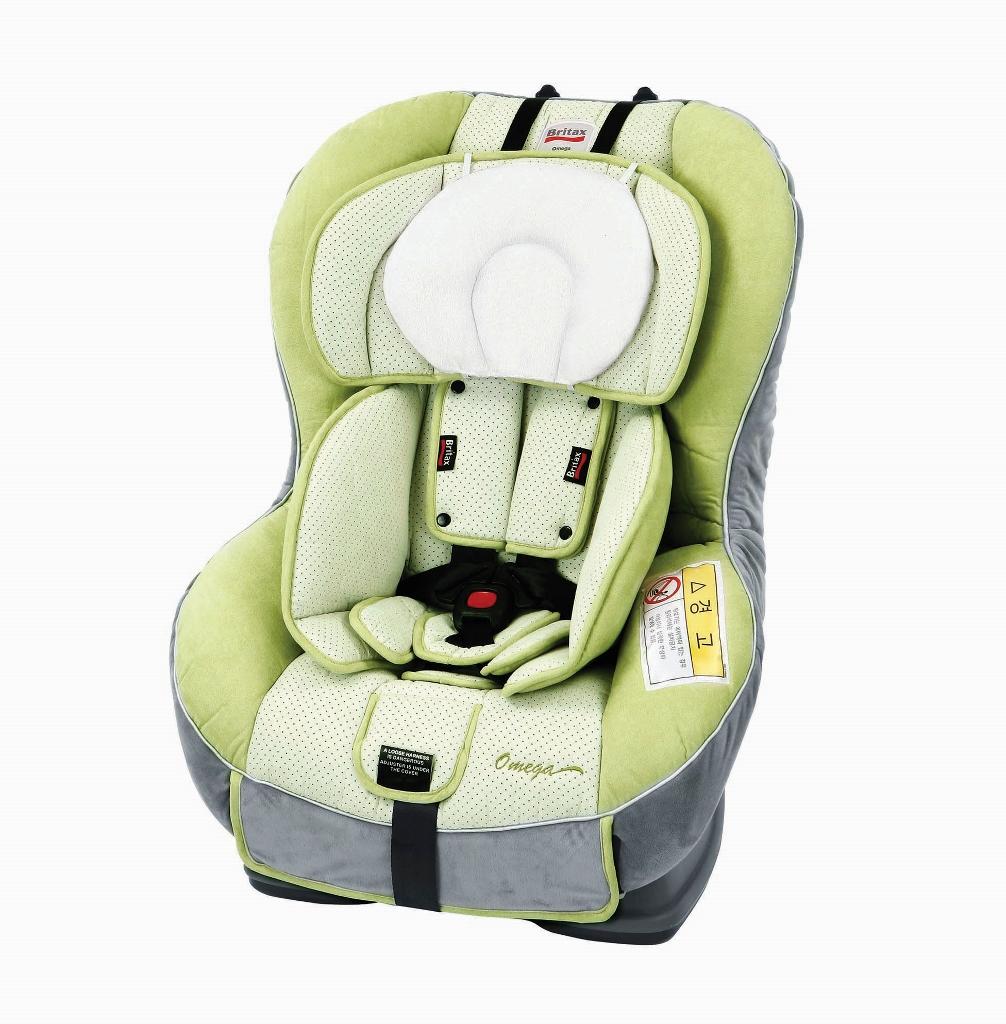 Britax Omega Ii Car Seat End 11 19 2019 4 28 Pm