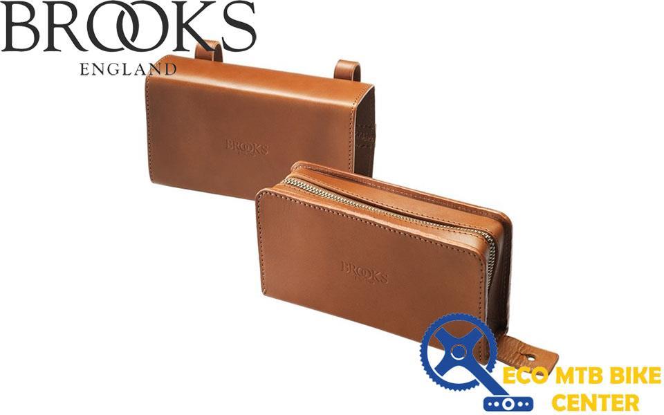 8446784fbe BROOKS D-Shaped Tool Bag (end 3/25/2020 10:15 AM)