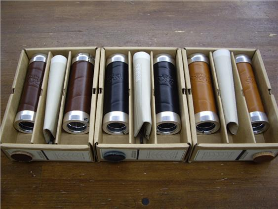 762b0f9a3a Brooks Slender Leather Grips 130mm (end 7/14/2019 5:26 PM)