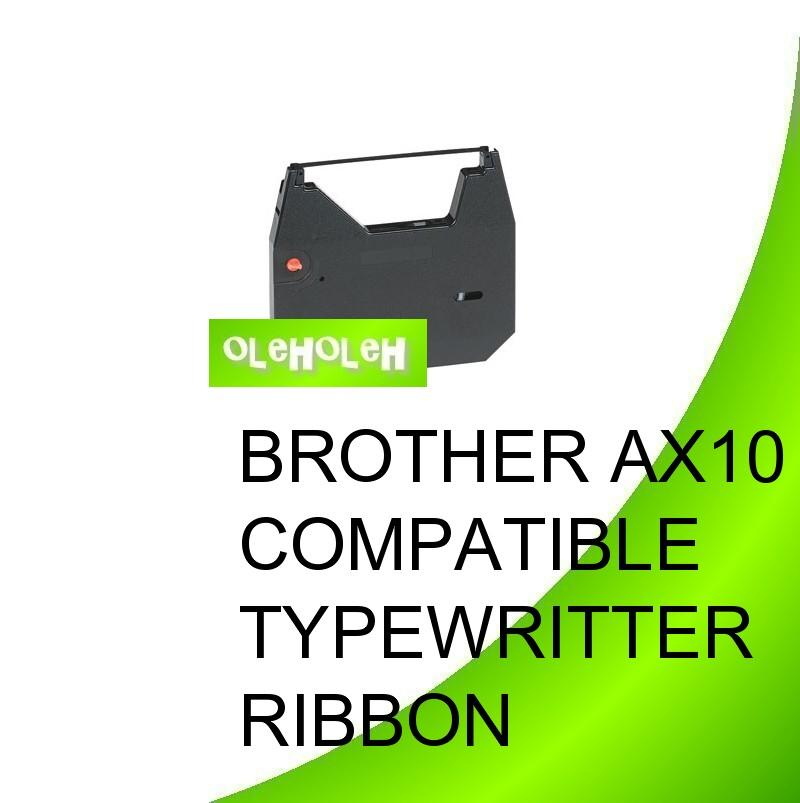 *Brother AX10 Compatible Typewritter Ribbon