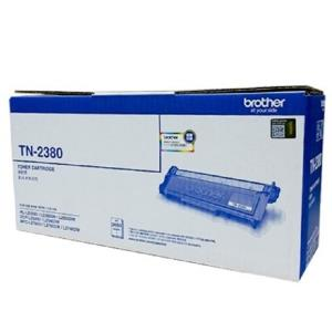 BROTHER BLACK INK TONER (TN-2380)