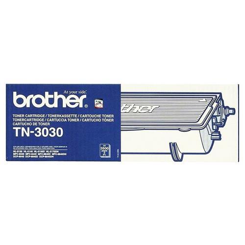 Brother Black Toner Low Capacity (TN-3030)