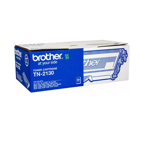 Brother Black Toner Cartridge TN-2130 (Original)