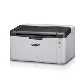 Brother Compact Monochrome Wireless Laser Printer, HL-1210W