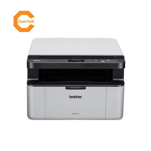 Brother DCP-1610W Wireless Multi-function Monochrome Laser Printer