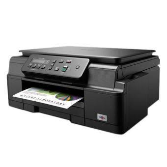 Brother DCP-J100 INKBENEFIT 3-IN-1 PRINTER PRINT SCAN COPY J 100