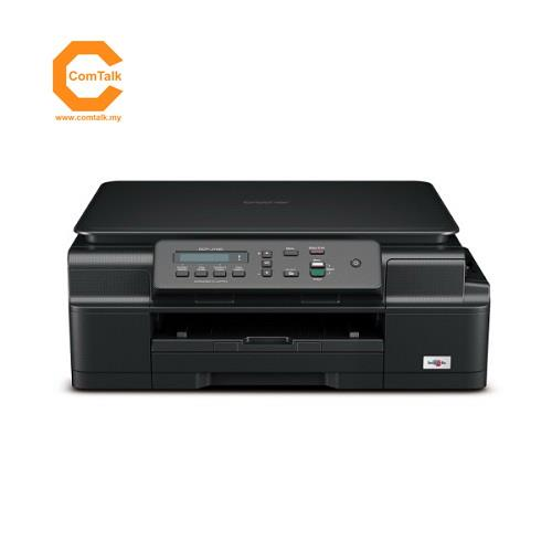 Brother DCP-J105 InkBenefit Multi-Functions Printer