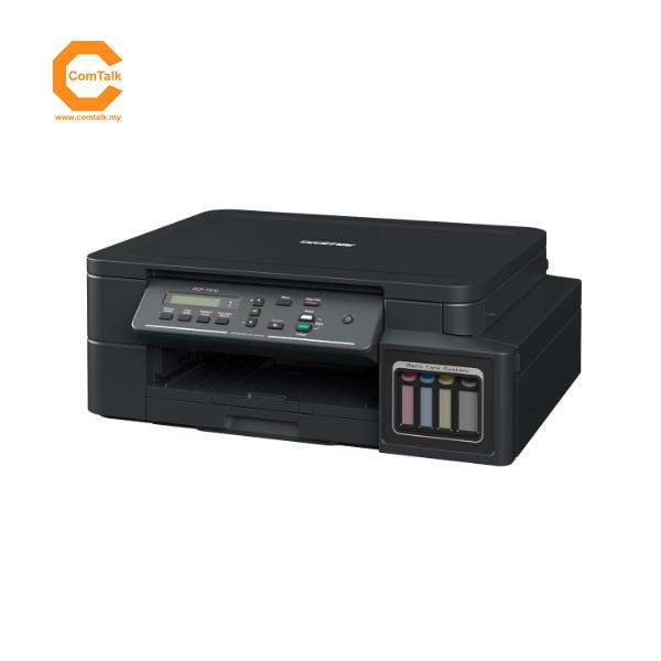 Brother DCP-T310 Refill Tank System Multi-Functions Printer